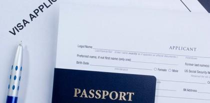 Thai education visa